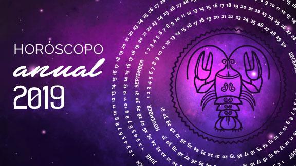 Horóscopo Cáncer 2019- cancerhoroscopo.com
