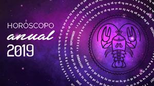 Horóscopo 2019 Cáncer - cancerhoroscopo.com