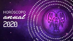 Horóscopo 2020 Cáncer - cancerhoroscopo.com