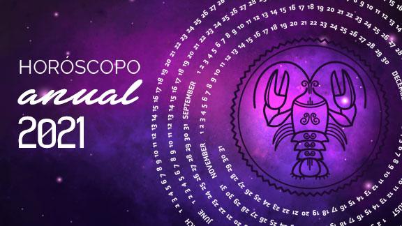 Horóscopo Cáncer 2021- cancerhoroscopo.com