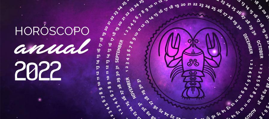 Horóscopo Cáncer 2022 – Horóscopo anual Cáncer - cancerhoroscopo.com