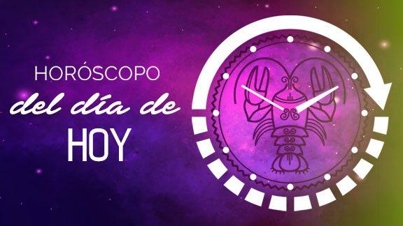 Horóscopo Cáncer hoy- cancerhoroscopo.com