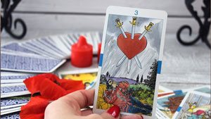 Tarot del Amor - cancerhoroscopo.com